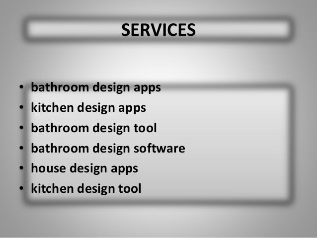 Online Kitchen Interior Design Software