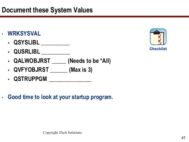 How to Upgrade to IBM i 7 2