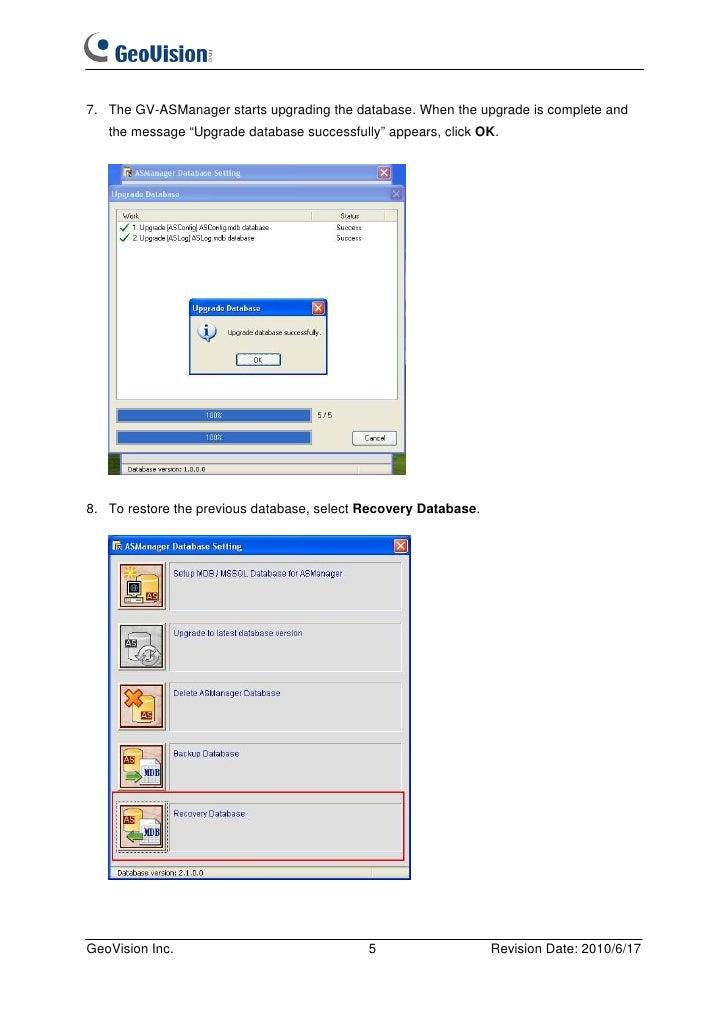 Geovision DVR NVR Software Manual - PDF Free Download