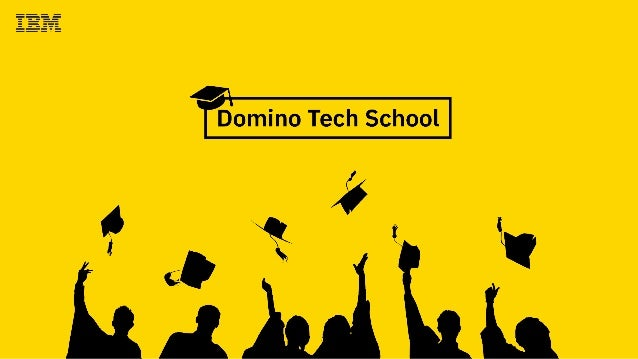 #dominoforever Domino Tech School Upgrading to Domino V10: Best Practices Delivered by: Kim Greene Christoph Adler Kim Gre...