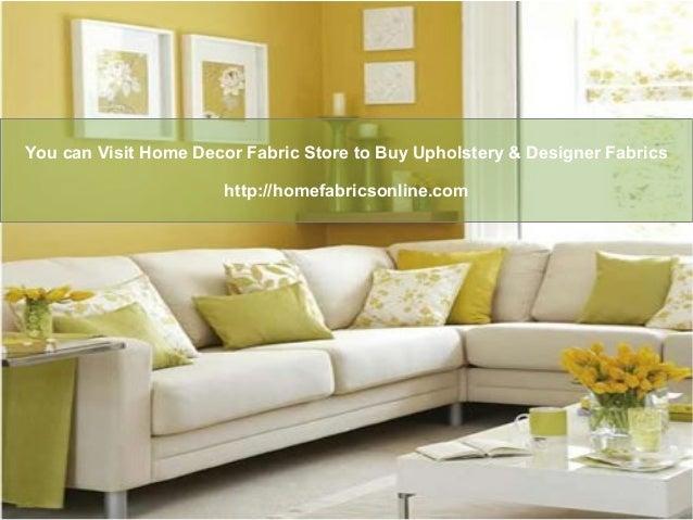 upholstery fabric guide better homes gardens