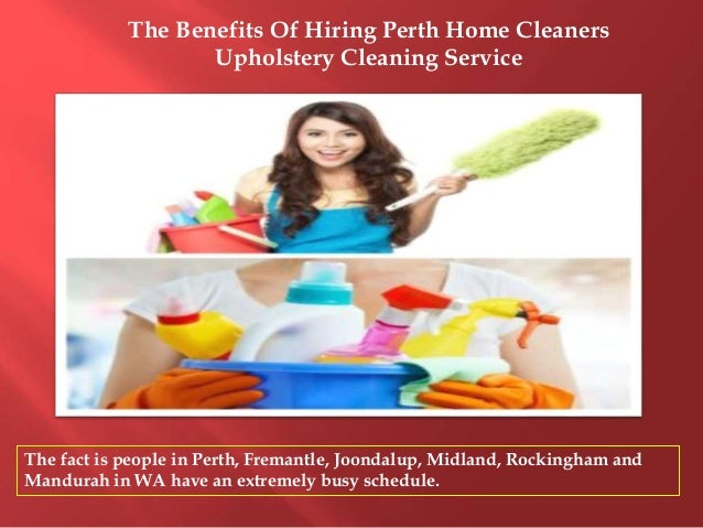 Hiring Cleaning Services Home Design