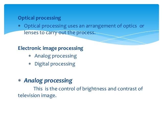ppt on image processing Slide 3