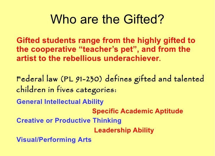 Differentiation Gifted And Talented Students 28 Images Gifted Students Differentiation Of