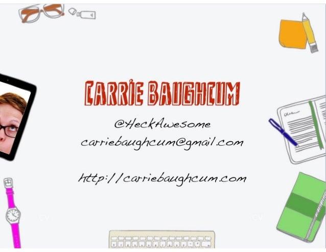 CARRIE BAUGHC
