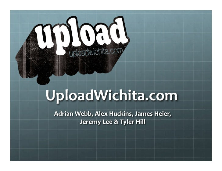 UploadWichita.com Questionnaire Strongly agree                         Strongly disagree         Strongly agree           ...