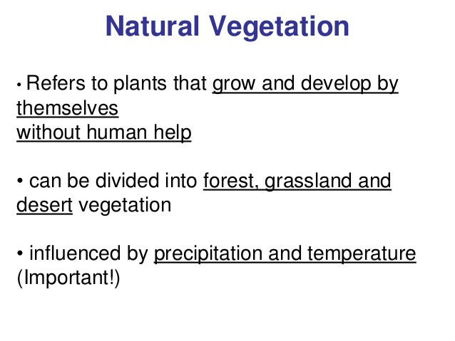 natural vegetation geography Such is the diverse natural vegetation of india in this chapter, we will cover some  basics about the natural vegetation in india we will also look at some.