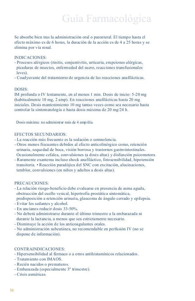 OBSERVACIONES: Proteger de la luz durante el almacenamiento. CLASIFICACIÓN EN EMBARAZO: Categoría C.  39. DEXTRANO 70 PRES...