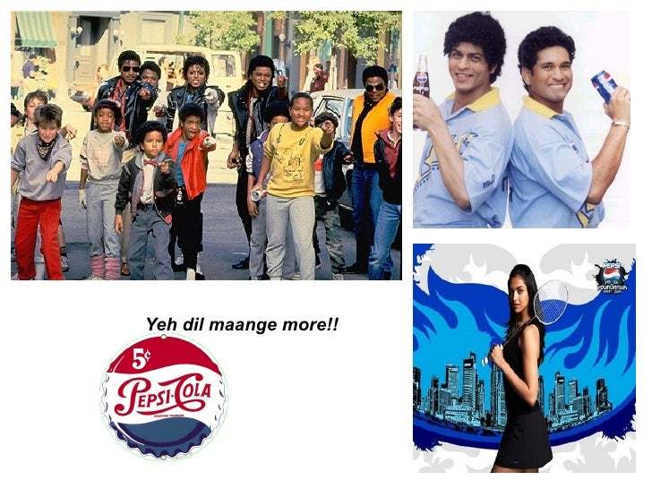 Yeh dil maange more!!