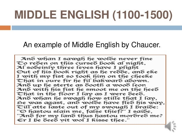 an introduction to the development of english as a universal language So, to acquire language, the child needs not only universal grammar but also evidence about a particular language he needs to hear sentences of english to know how to fix the parameter for the order of verb, subject, and object.