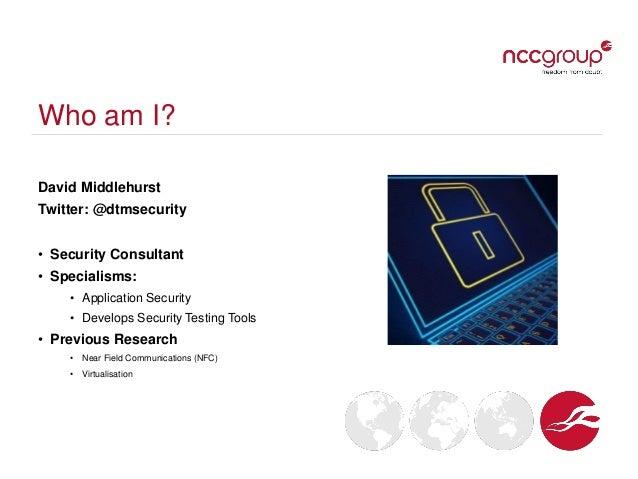 U Plug, We Play - NED Summit. Cork, Ireland Slide 2