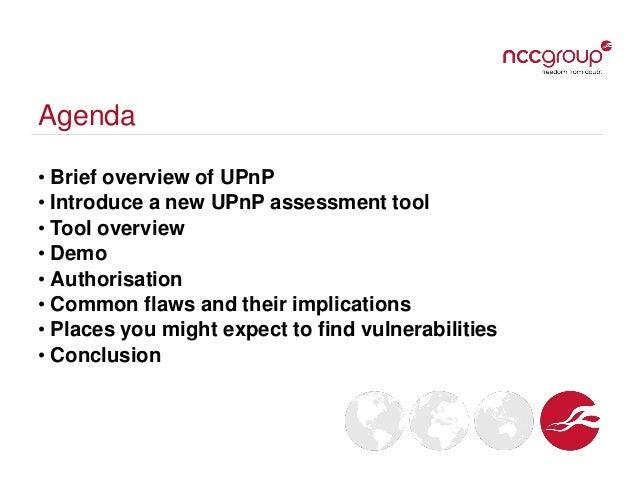 U Plug, We Play - NED Summit. Cork, Ireland Slide 3