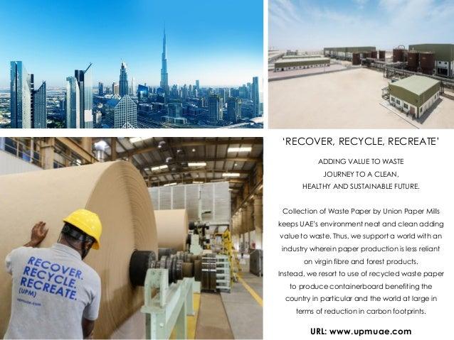 Union Paper Mills of Dubai chooses PRESTO KPI to digitise performance…