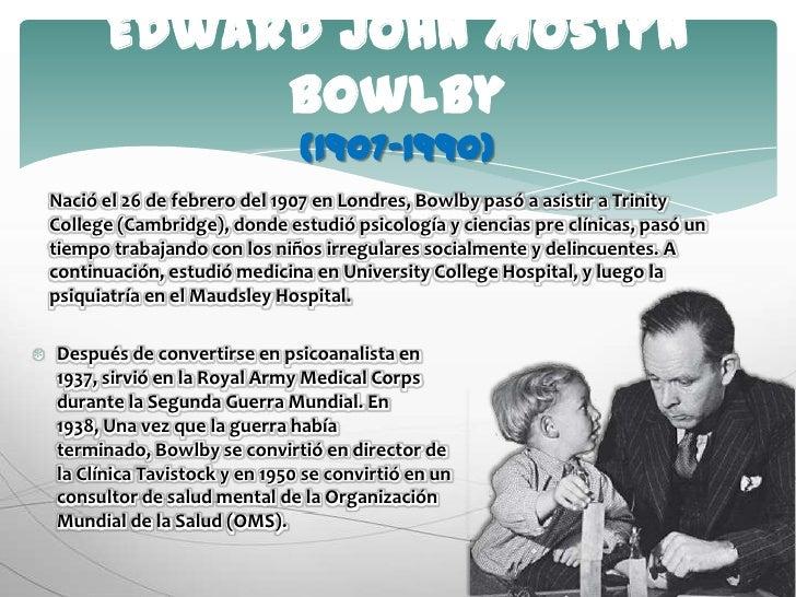 Después de convertirse en psicoanalista en 1937, sirvió en la Royal Army Medical Corps durante la Segunda Guerra Mundial....