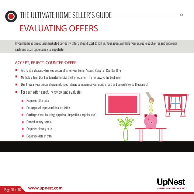 The ultimate home sellers guide download free ebook 10 fandeluxe PDF
