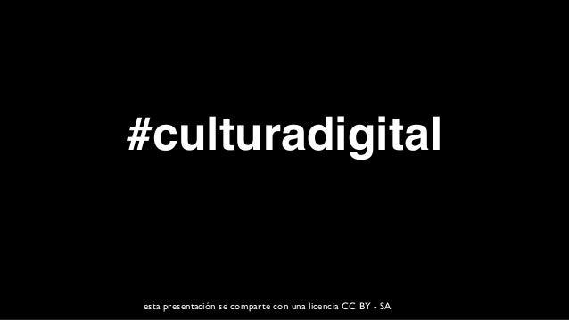 Acceso, saturación y remezcla: retos de los contenidos en la sociedad red Slide 2