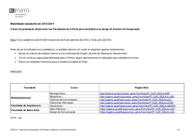 Candidatura UPorto 2013 Slide 3