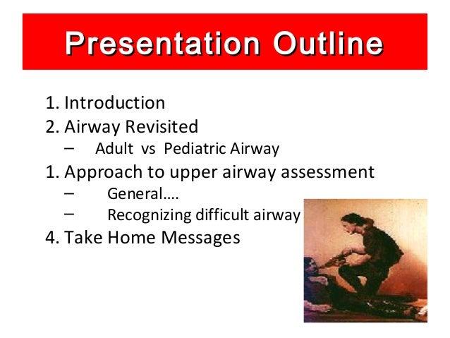 Upper airway assessment east iv Slide 2
