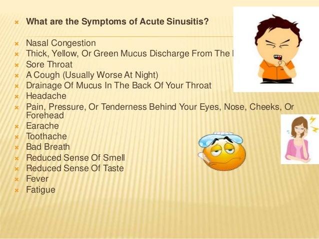 Upper respiratoey diseases