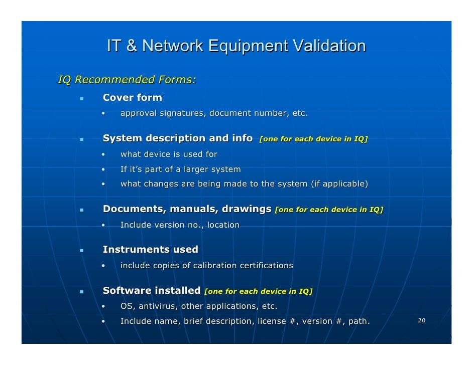 IQ 2003 S User Manual