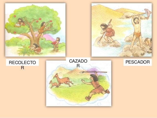 PRIMEROS POBLADORES DEL PERÚ Slide 6