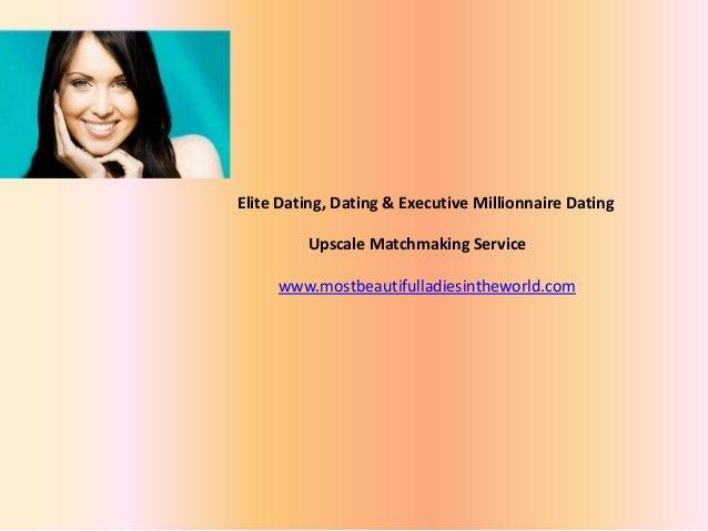Matchmaking service dubai