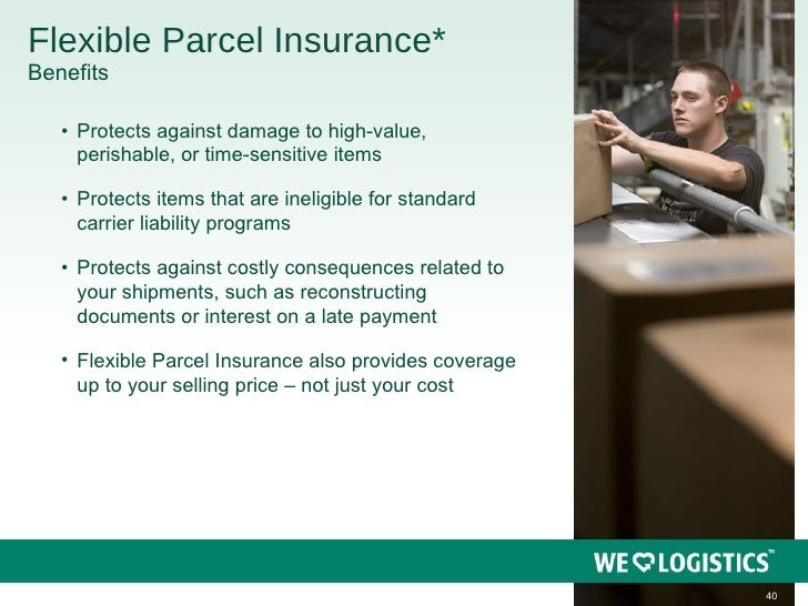 insurance for perishable goods What are some examples of perishable items in the food industry  (which is also used in insurance, as perishable goods in that sense are normally not covered by .