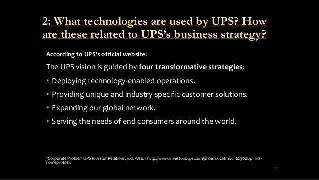how diad is related to ups package tracking system business strategy The fifth generation diad v, delivery information acquisition device is rolled out to speed package tracking detail between ups and its customers with more than 100,000 devices in use worldwide, the iconic handheld is the first device in the industry to switch on-the-fly between cellular carriers independent of cellular technology, making it .