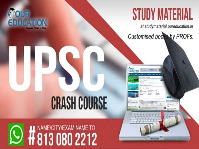 Introduction Union Public Service Commission commonly abbreviated as the UPSC is the reputed organization which is majorly...
