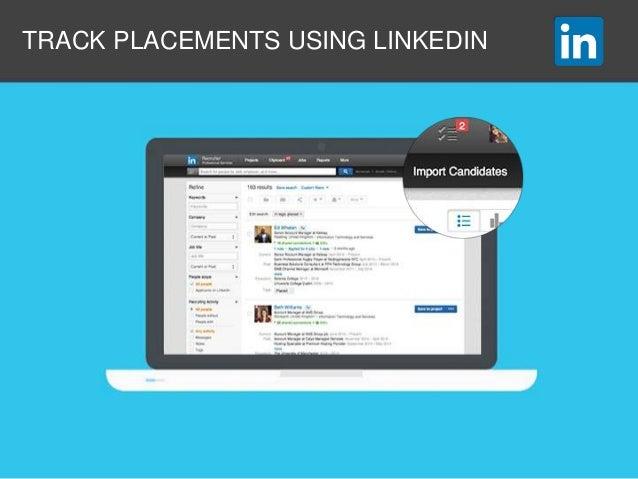 Assessing the ROI of LinkedIn