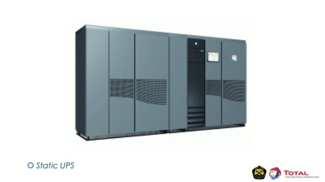 Uninterruptible Power Supply (UPS) - APC USA