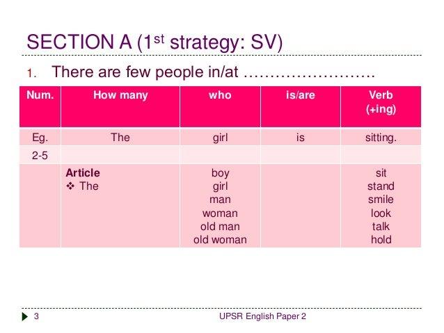 Ib english sl paper 1 help