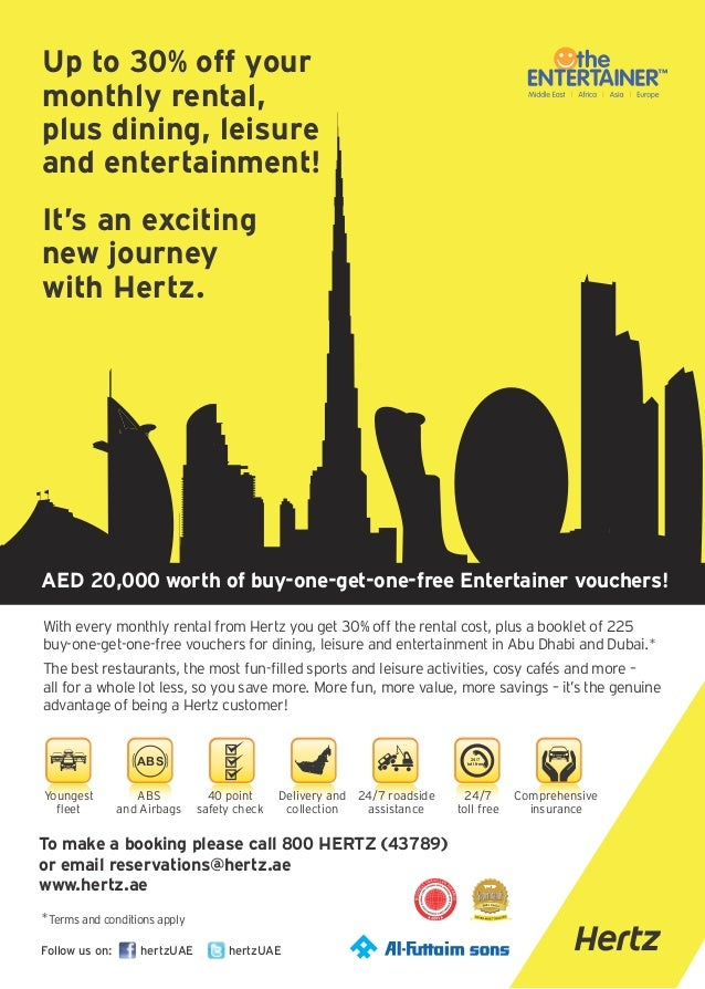 Hertz Monthly Rental >> Up To 30 Off Your Monthly Rental