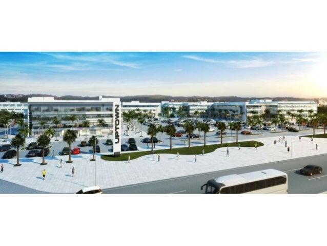Uptown Av Ayrton Senna Mall