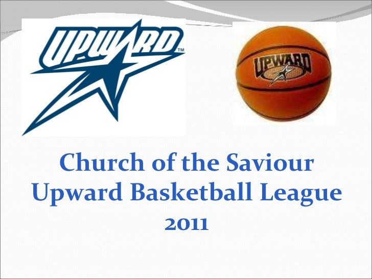 Church of the Saviour Upward Basketball League 2011