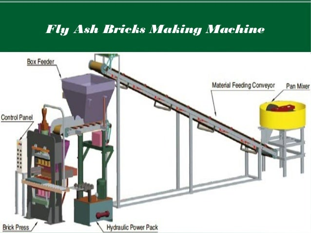 case study on fly ash bricks Fly ash, lime calcined gypsum and sand, with requisite quantity of water is mixed in proper proportions which produces slow setting cement, the resultant mass pressed is in to bricks of any desired strength.