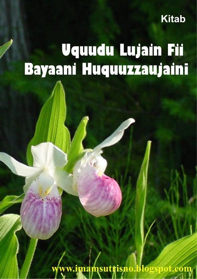 tulisan ini diambil dari Edi S. Kurniawan e-mail : Edieskurniawan@yahoo.com  2007 www.imamsutrisno.blogspot.com