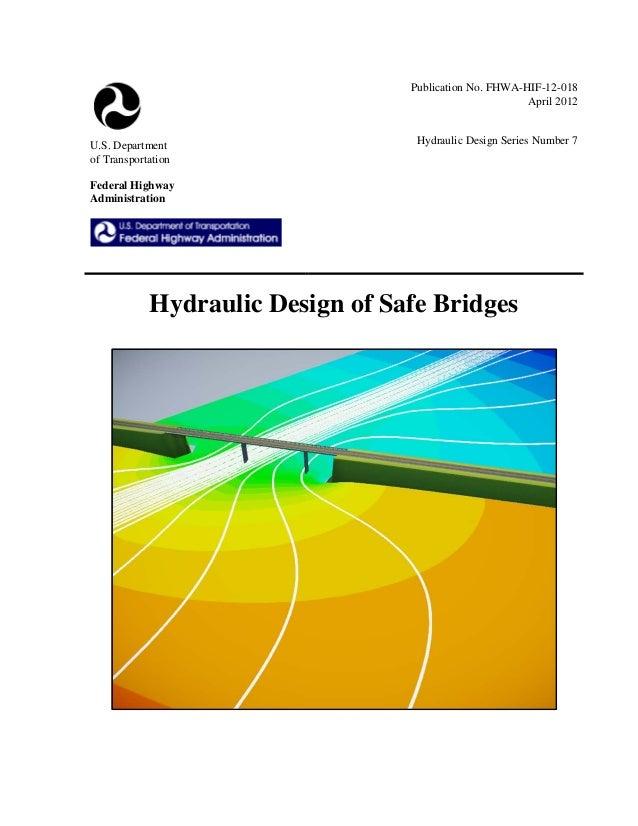Publication No. FHWA-HIF-12-018                                                        April 2012U.S. Department          ...