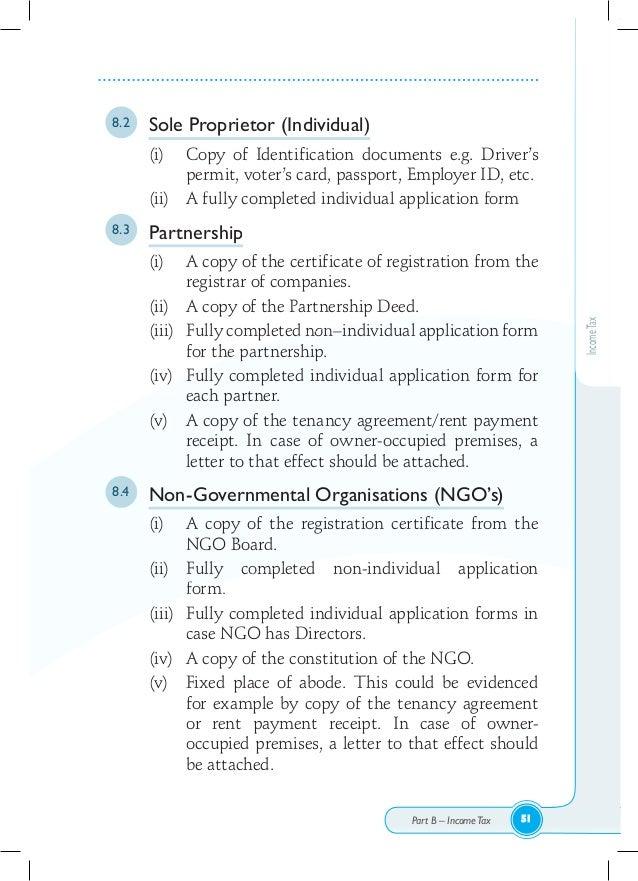 Ura Taxation Handbook