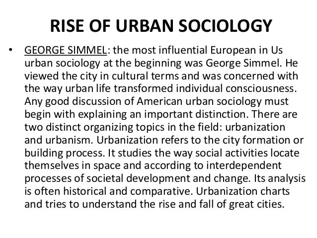 how far is urbanisation a way Pte essay: the only effective way to deal with unemployment is to introduce rapid urbanization how far you agree model essay 200-300 words.