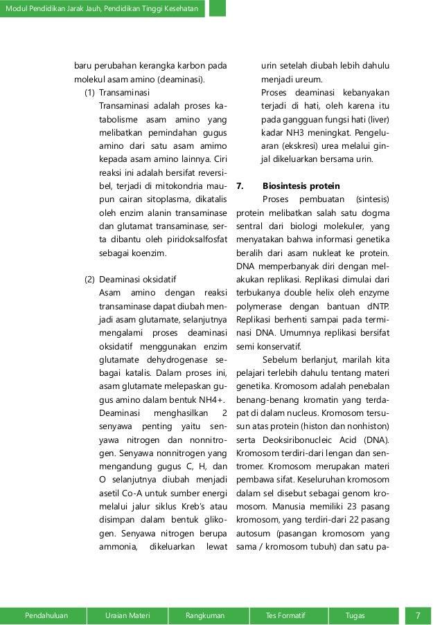 METABOLISME (pengertian, Rangkuman enzim, respirasi sel, fotosintesis)