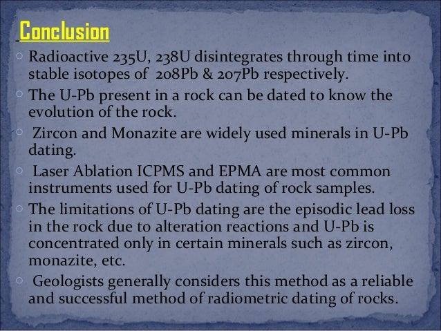 How does uranium series hookup work