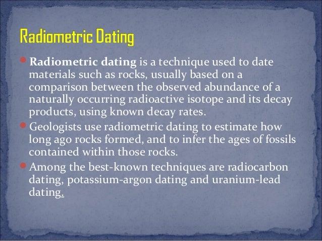 Uranium lead radioactive dating images