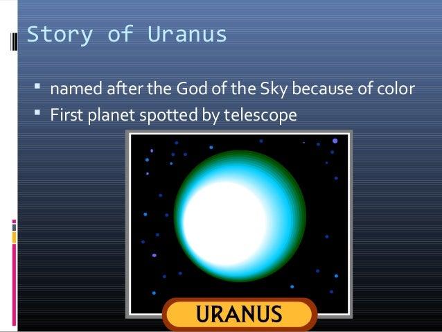 other names for uranus - 638×479