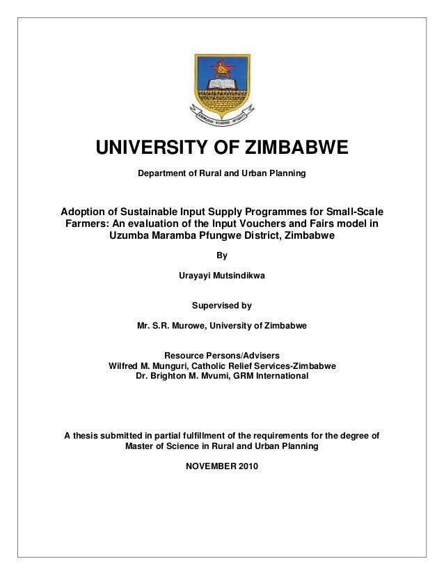 Chicago style citation doctoral dissertation