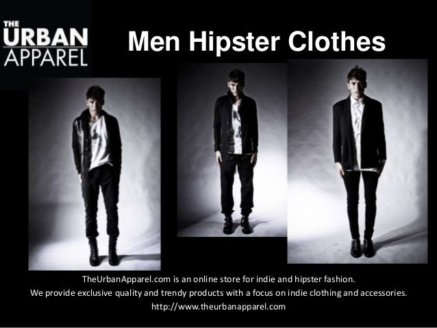 Hipster clothes online