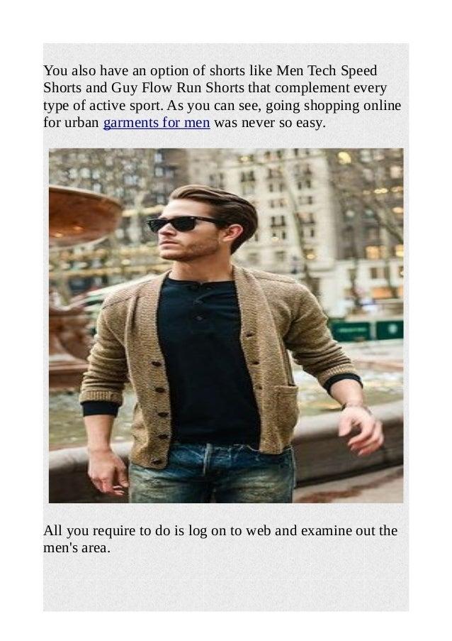 How To Improve Your Fashion Sense Men