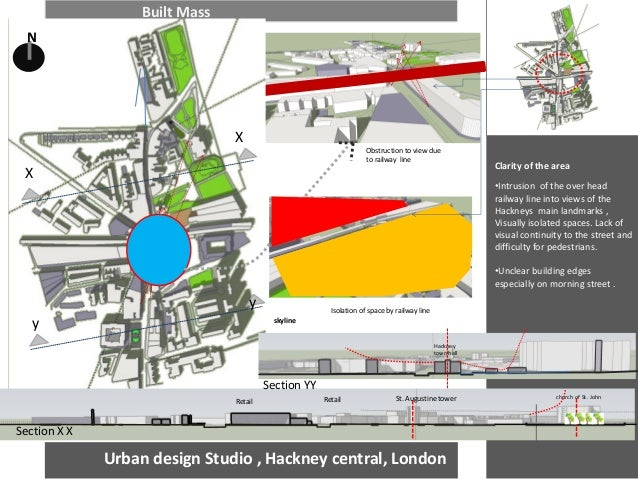 Architecture Design London urban design analysis, circulation, architecture, london, redevelopme…