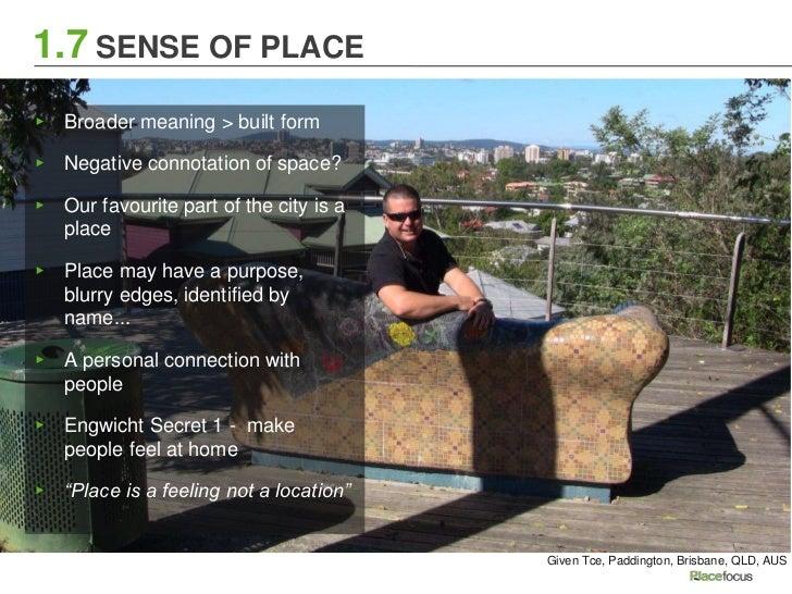 placemaking in urban design pdf