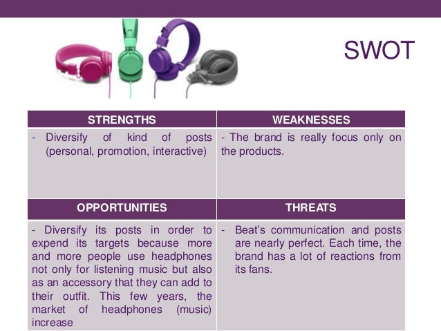 swot headphones At carphone warehouse we stock headphones and earphones from all the best brands, whether you prefer over-ear or in-ear to listen to your music.